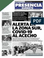 PDF Presencia 08 de Abril de 2020