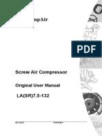 LA7.5-132KW_User Manual @20151012 (1)