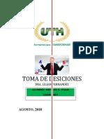 TAREA CASO PRACTICO TERCER PARCIAL