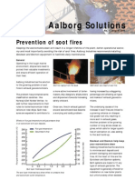 Prevention of Soot Fires Oct 01