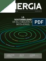 Revista Sinergia_Canoas_Español