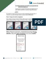 instructivo_radicación_facturas_por_anticipos_medicos_Medimás