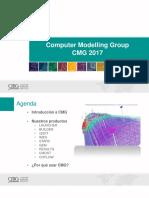 Presentacion de Introduccion a CMG - V2017.pdf