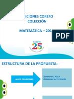 COLECCIÓN 2019 MATEMÁTICA.pptx