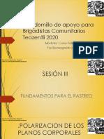 Cuadernillo Teozentli 3.- Par Biomagnético Fundamentos Para El Rastreo