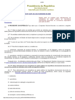 Lei nº 13.979/2020 - COVID-19