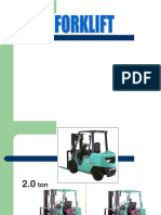 PAA FORKLIFT
