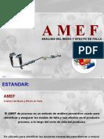AMEF course