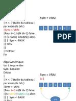 Symetric sort