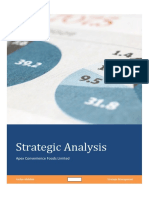 Strategic Analysis_ACFL