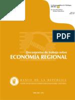 FINANZAS PUBLICAS VALLEDUPAR 2005 2015