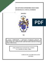TII Cap Aurelio Santos_INDICADORES DE QUALIDADE PARA O ENSINO NA AFA.pdf