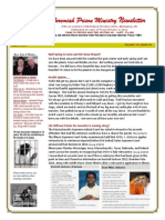 JPM March 2014 Newsletter