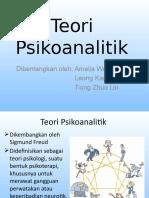 Teori Psikoanalitik.pptx