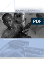 CMM Youth and Conflict Toolkit April 2005