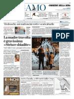 2019-12-06 Corriere Della Sera Bergamo