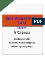 Thermo Lecture 4_Air Compressor