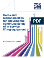 LEEA-072 Roles and resposibilities for ensuring the continued safety of lifting equipment version 1 Aug 2017.pdf