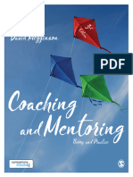 Coaching and Mentoring Theory and Practice by Robert Garvey, Paul Stokes, David Megginson (z-lib.org).epub