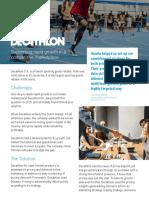 Decathlon Case Study