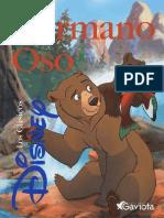 Disney Walt - Hermano Oso (1)
