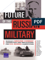 Future of russian military