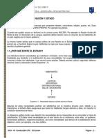 Cuadernillo LPI - El Estado
