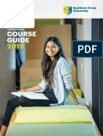 Undergraduate-Course-Guide