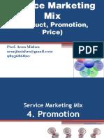 Service Promotion Unit III.pptx