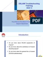 186189426-DSLAM-Troubleshooting-Training-ppt.ppt