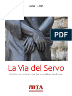 Via Crucis 2020 - La via Del Servo
