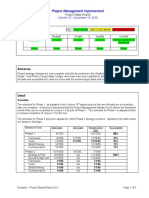 4.3.1 Example  - Project Status Report, v2.0.doc