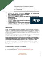 GUÍA TÉCNICA No. 1 SISTEMA INTERNACIONAL DE MEDIDAS