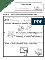 COMUNICACION 1°PRIM- clase 1-virtual-2020.docx