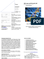 Workshop Brochure 14-16 Jan11 Comp Methods