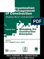The Organization and Management of Construction 1 740.pdf