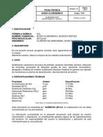 FICHA TECNICA-  ACIDO CLORHIDRICO.pdf