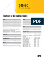 345GC technical