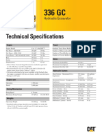 336GC technical