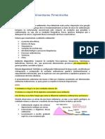 Resumos de Ambientes sedimentares.docx