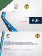 Impacto Psicológico de La Cuarentena, Como Reducirlo