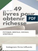 LES-49-LIVRES-POUR-OBTENIR-LA-RICHESSE1