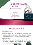 DIAPOSITIVAS CENTRO EDUCATIVO
