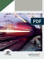 Brochure Rail Pads En