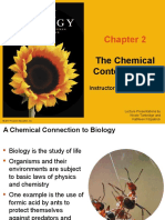 Biology Chap. 2 Slides with Notes .pptx