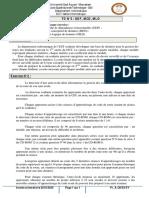 ACSI-TD n°3