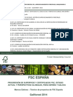 140626 Presentaciones Xornada FSC Galiforest 2014