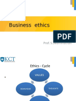Business Ethics Concepts and Principles