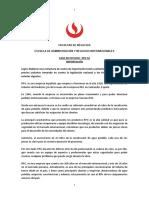 CASO EXPRESS DE ESTUDIO IMPORTACIÓN RPG SA (1)