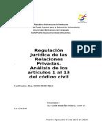trabajo regulacion juridica de las relaciones privadas  ely.docx